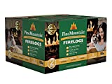 Pine Mountain 6PK 2HR Trad Fire Log, 6