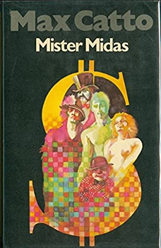 book cover of Mister Midas