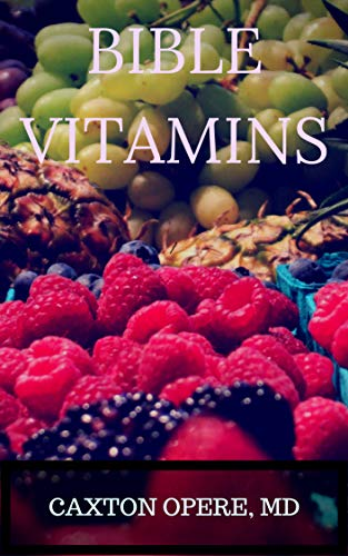 Bible Vitamins: Brain Research, Neuroplasticity and The Untapped Power Bible Verses