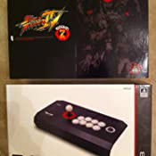 Amazon Com Real Arcade Pro V3 Sa Playstation 3 Video Games