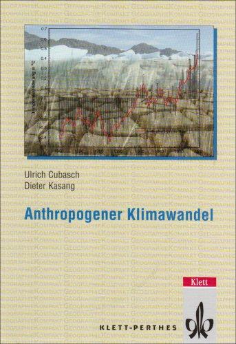 Anthropogener Klimawandel
