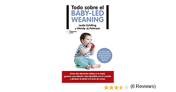 Todo sobre el baby-led weaning: La mejor guía sobre el método de ...