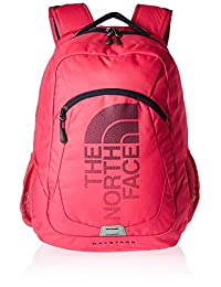The North Face Haystack Backpack - cabaret pink/cosmic blue, one size