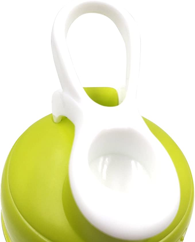 Deh deportes al aire libre Shaker Botella ecológica Gran Capacidad ...