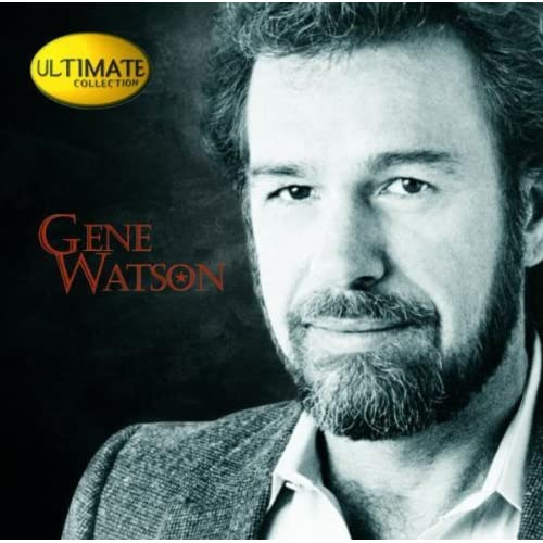 Gene watson nothing sure looked good on you
