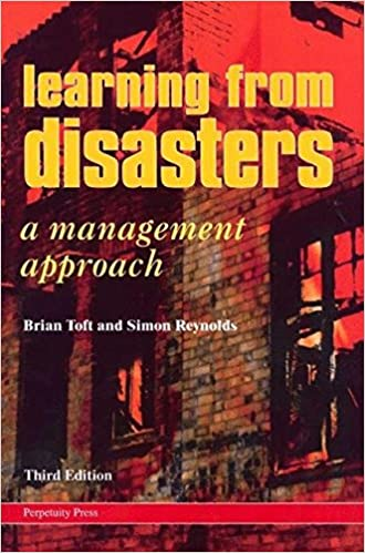 Read Learning from Disasters PDF, azw (Kindle), ePub, doc, mobi
