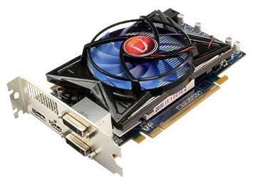 Amazon.com: VisionTek ATi Radeon HD 5750 1 GB GDDR5 Tarjeta ...