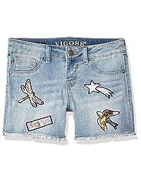 VIGOSS - Pantalón Corto para niña