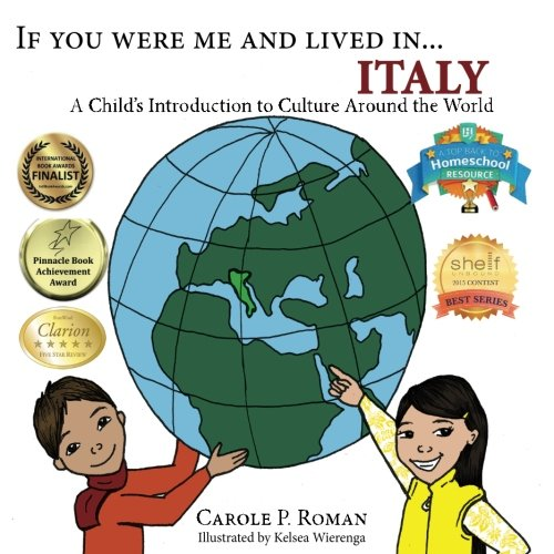 You Were Lived Italy Introduction