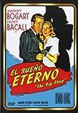 El Sue??o Eterno (The Big Sleep) - Audio: English, Spanish - Region 2