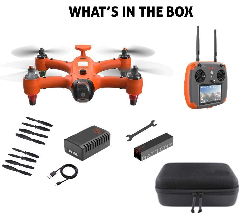 Spry Waterproof Drone