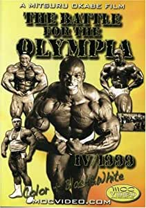 The Battle for the Olympia 1999 [Import]