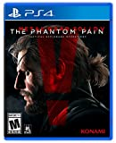 Konami Metal Gear Solid V The Phantom Pain (Small Image)
