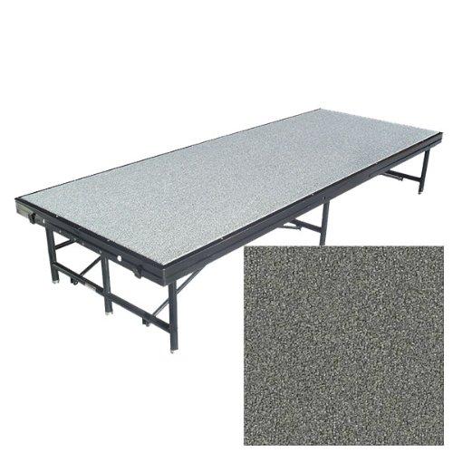 Portable Stage Platform 4' X 8' X 16