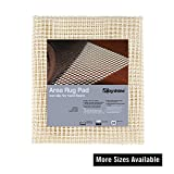 MAYSHINE Area Rug Gripper Pad (2x3), for Hard Floors, Pads Available in Many