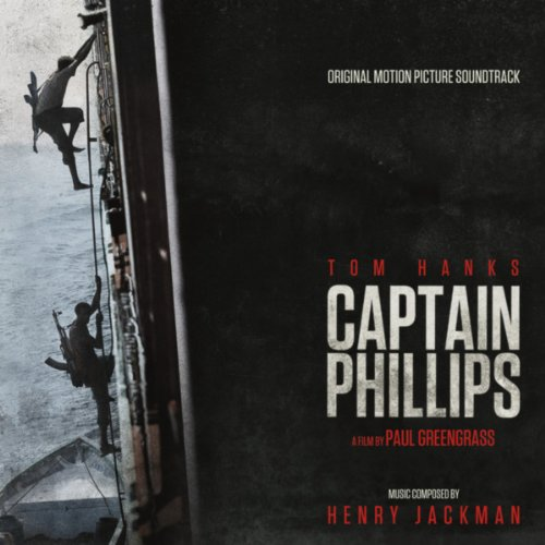 Captain Phillips (2013) Movie Soundtrack