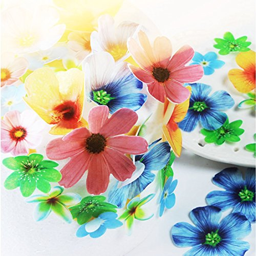 Buy flowers for cakes decorations