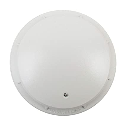 Amazon com: Simplex 4098-9605 Truealarm Photoelectric Smoke