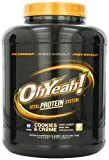 ISS Research OhYeah! Total Protein System, Cookies and Creme, 4 Pound