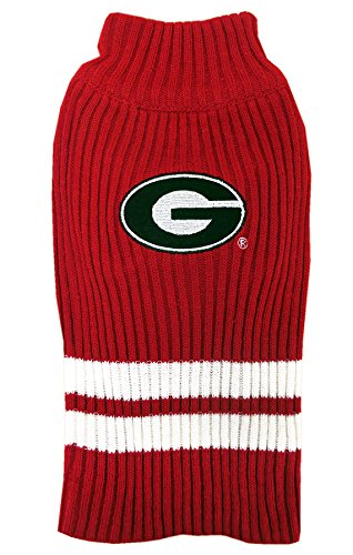 georgia bulldog sweater - 6