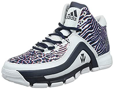Amazon.com | adidas Mens J Wall 2 Basketball Shoes