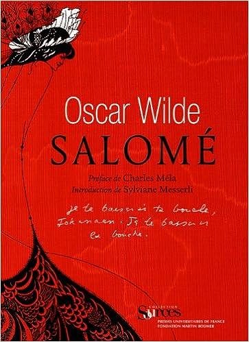 Read Salomé epub, pdf