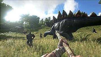 Ark Survival Evolved: Amazon.es: Videojuegos