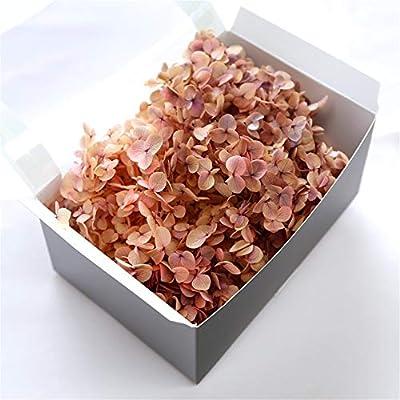 Guolipin Decorativa Flores Artificiales Arreglos de Boda DIY Ramos ...
