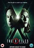 The X-Files: The Event Series [DVD]