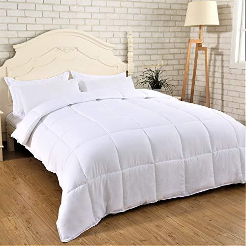 Buy temperature regulating comforter