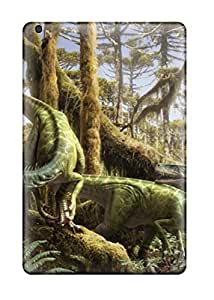 Christmas Gifts Premium Dinosaur Heavy-duty Protection Case For Ipad Mini 2 8580231J17322306