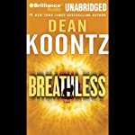 Breathless    Dean Koontz