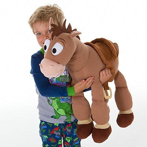 Toy Story Disney BULLSEYE the Horse Deluxe Jumbo 23