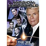 Mission: Impossible - The '89 TV Season by Paramount