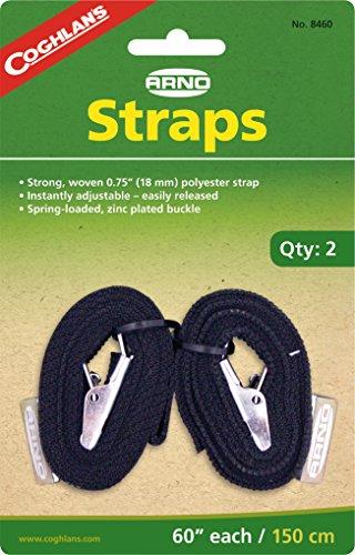 Arno Straps - 1