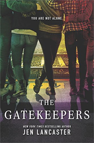 The Gatekeepers cover
