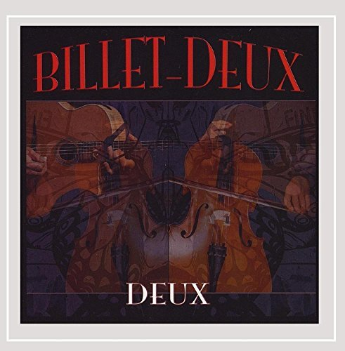 Deux by Billet-Deux (2008-07-29)