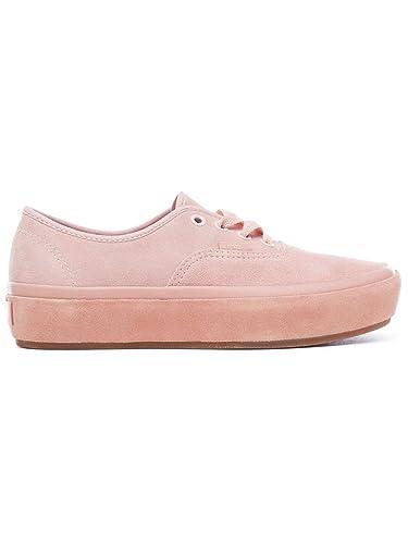 3127d0b311 Vans Sneaker Men Suede Outsole Authentic Platform 2.0 SNE  Amazon.co.uk   Shoes   Bags