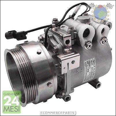 CPW compresor climatizador de aire acondicionado Sidat MITSUBISHI COLT Benzi V: Amazon.es: Coche y moto