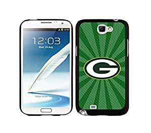Green Bay Packers Samsung Note 2 7100 Case DLP4428778
