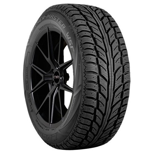 Cooper Weather-Master WSC Winter Radial Tire - 235/65R17 108T by Cooper Tire