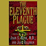 The Eleventh Plague | John Marr,John Baldwin