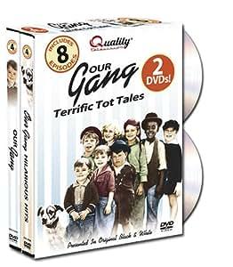 Our Gang: Terrific Tot Tales