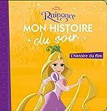 raiponce mon histoire du soir french edition