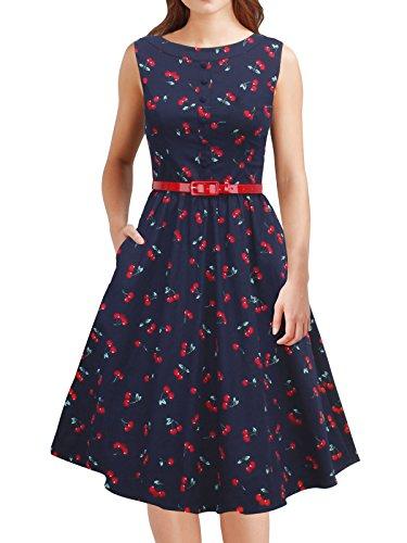 1950s 1960s dresses - 9
