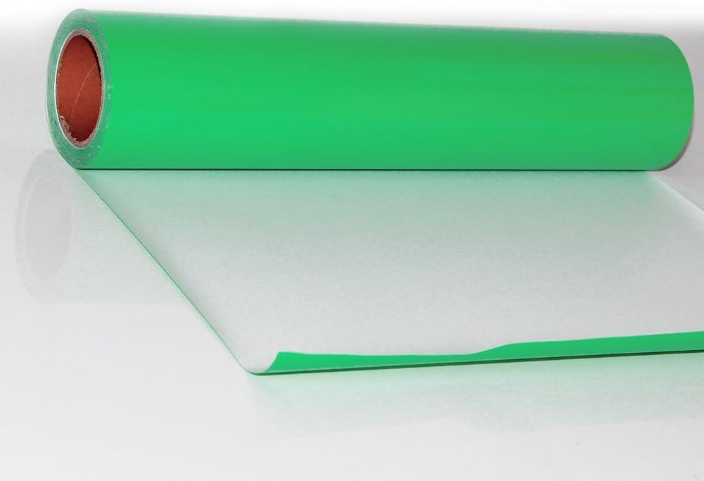 hoho fluorescente vinilo prensa de calor camiseta papel de transferencia de vinilo telas textil (50CMX50 CM): Amazon.es: Juguetes y juegos
