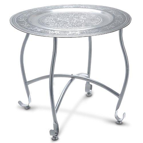 Table d 39 appoint orientale - Table haute pliante pas cher ...
