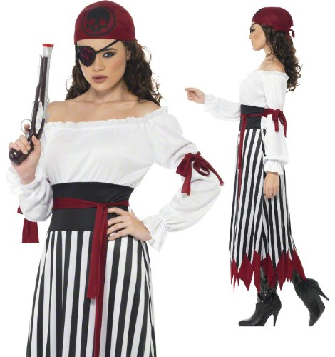 Pirates Pictures Female (Pirate Lady Costume Woman Fancy)