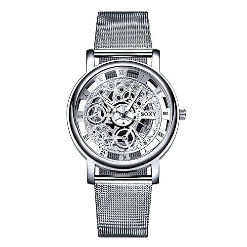 Daimon Men's Watches Analog Quartz Wrist Watches for Men
