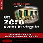 Un zero avant la virgule   James Holin